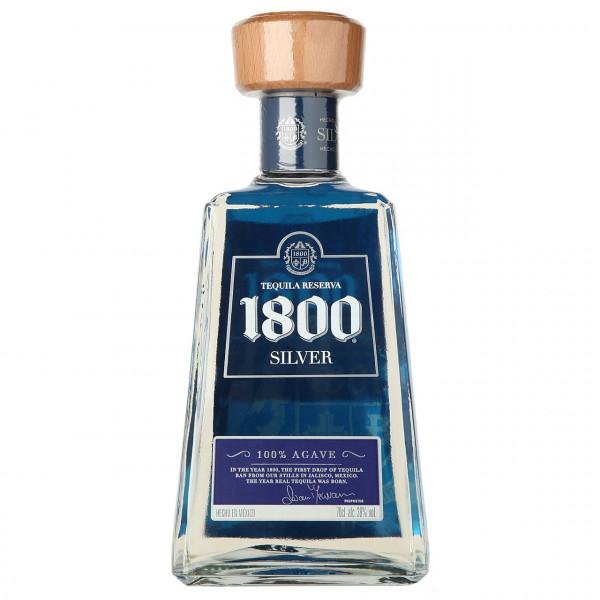 1800 - Silver