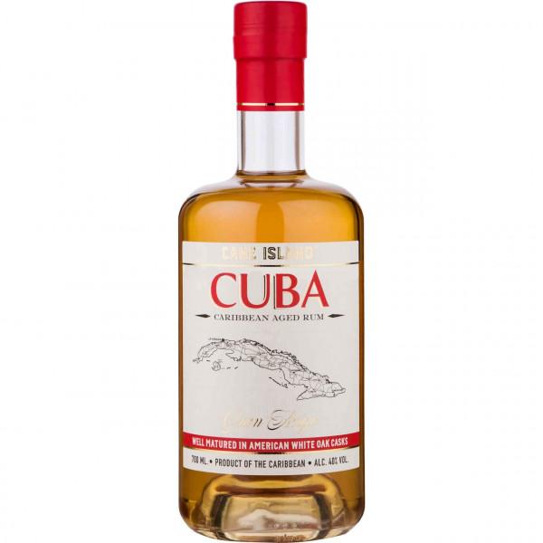 Cane Island Cuba