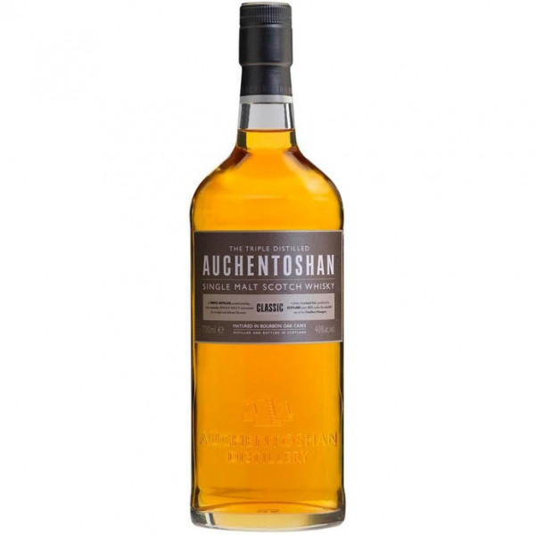 Auchentoshan - Classic