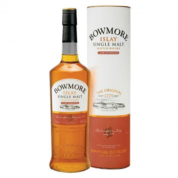 Bowmore - Cask Strength