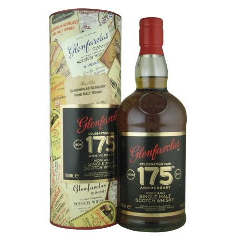 Glenfarclas - 175th Anniversary