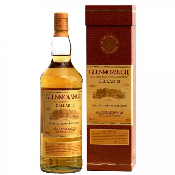 Glenmorangie - Cellar 13 1L