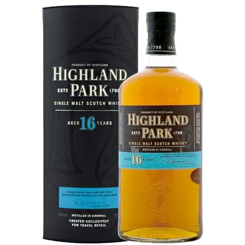 Highland Park, 16 Y