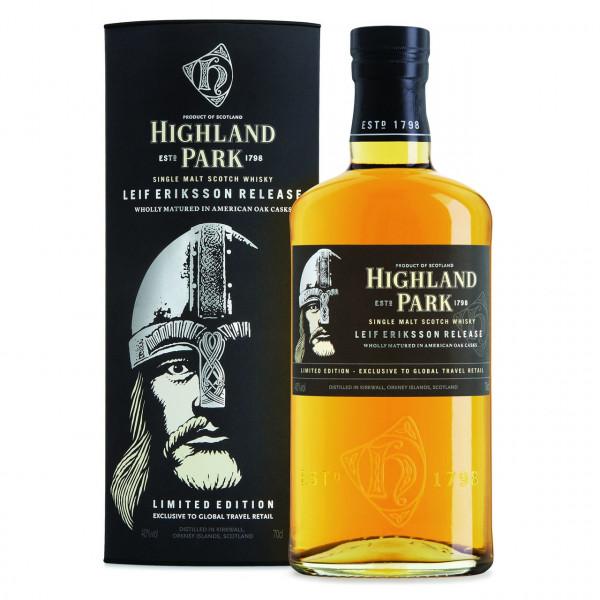Highland Park - Leif Eriksson