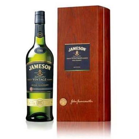 Jameson - Rarest Vintage Reserve