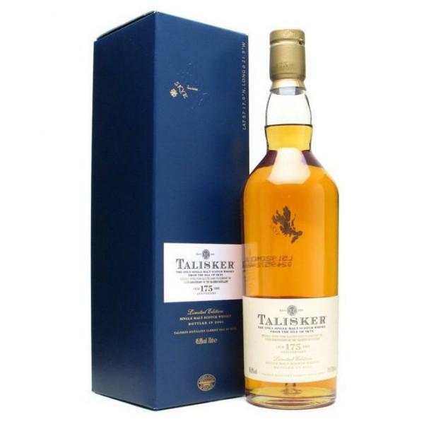 Talisker - 175th Anniversary