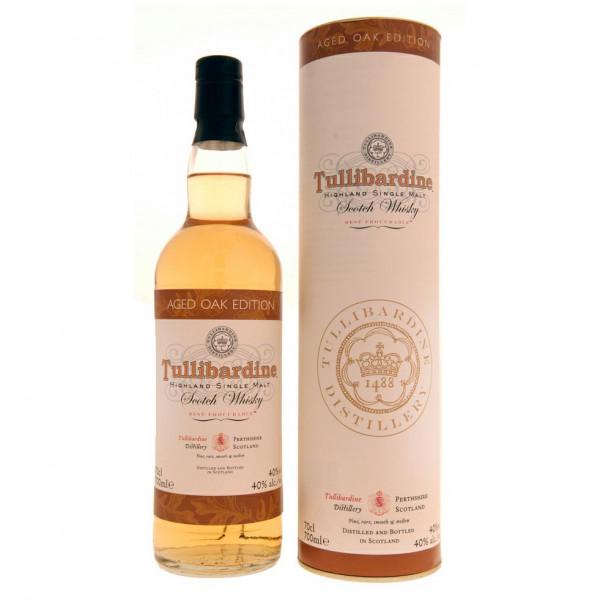 Tullibardine - Aged Oak