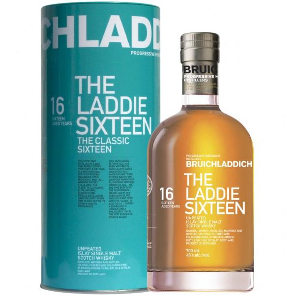 Bruichladdich - Laddie Sixteen