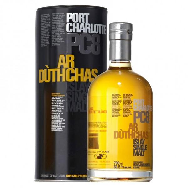 Port Charlotte - PC8