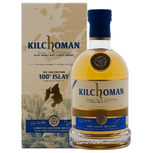 Kilchoman - 2nd edition 100% Islay