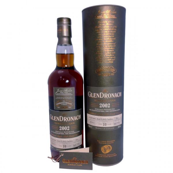 Glendronach - 2002 Cask 2013