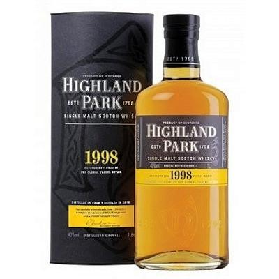 Highland Park, 1998