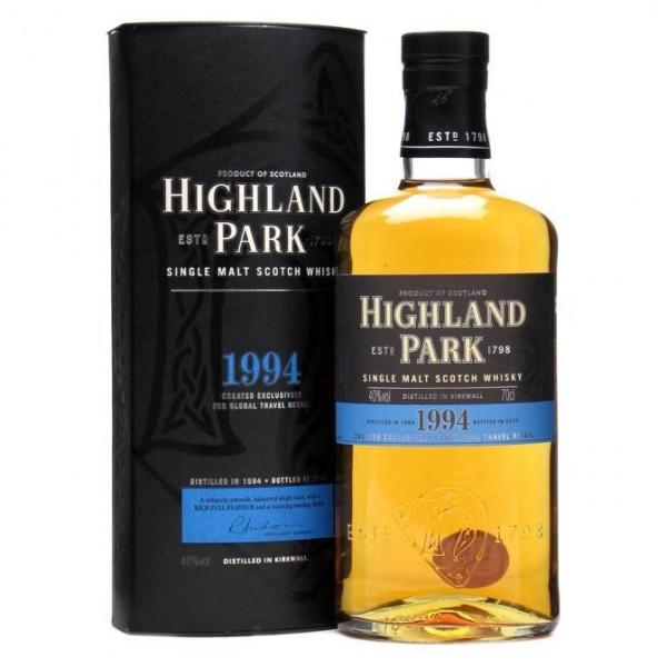 Highland Park - 1994