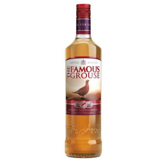 Famous Grouse - Portwood Cask Finish