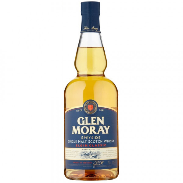 Glen Moray - Elgin Classic