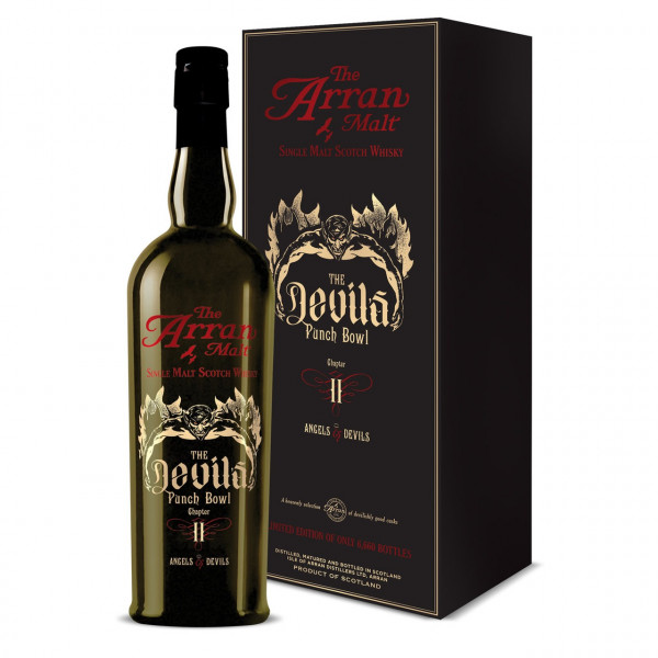 Arran - The Devil's Punch Bowl II