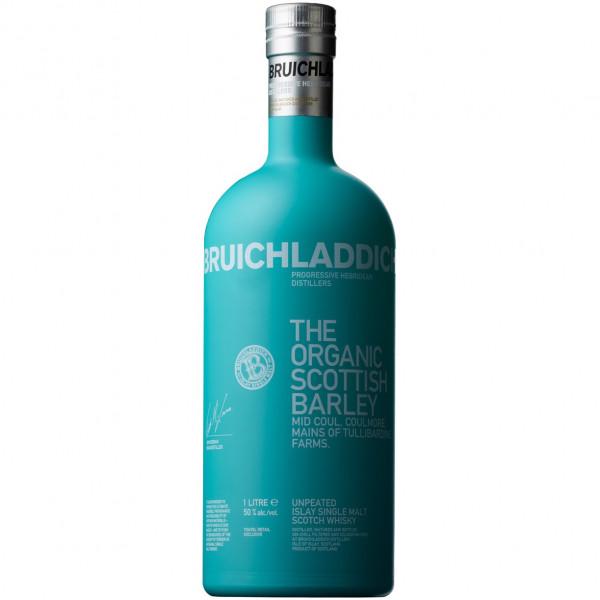 Bruichladdich - Organic Scottish Barley