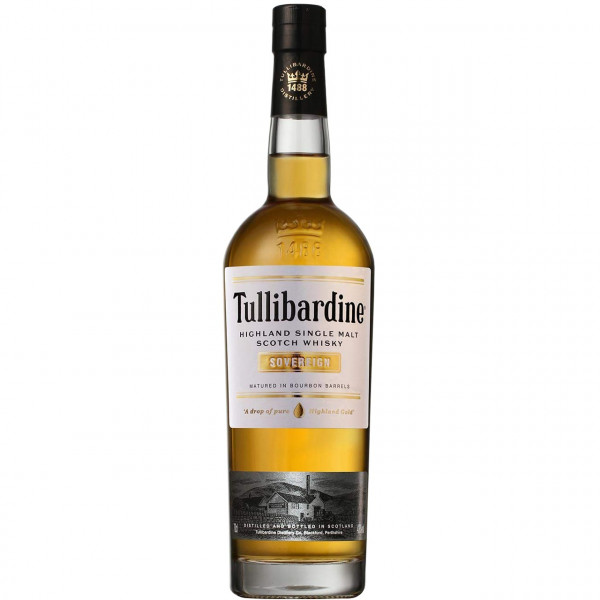 Tullibardine - Sovereign