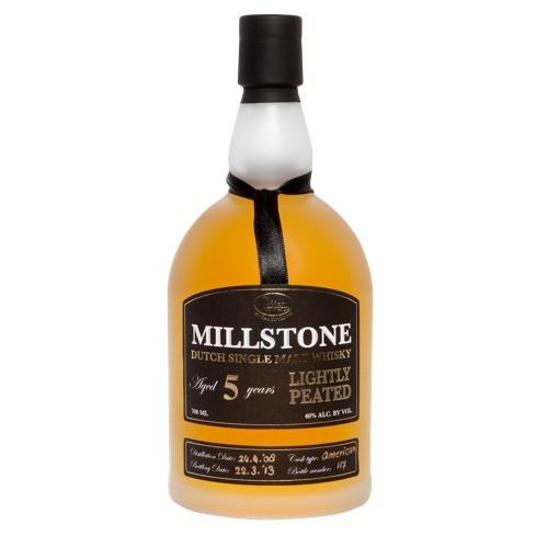 Zuidam Millstone - Lightly peated