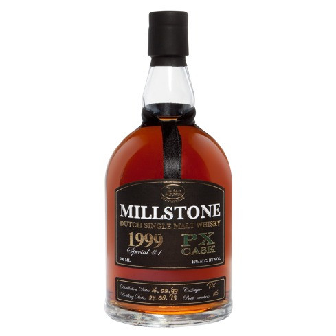 Millstone - PX Cask, 1999