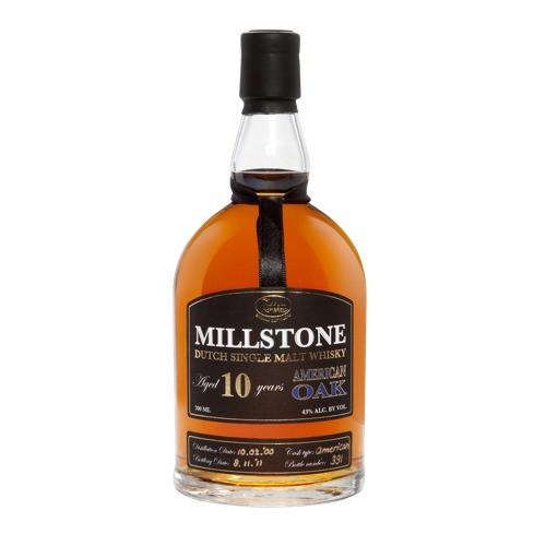 Millstone, 10 Y - American Oak
