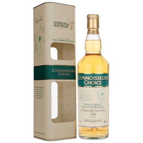 Connoisseurs Choice - Caperdonich, 1999