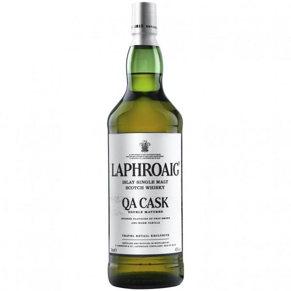 Laphroaig - Quercus Alba Cask