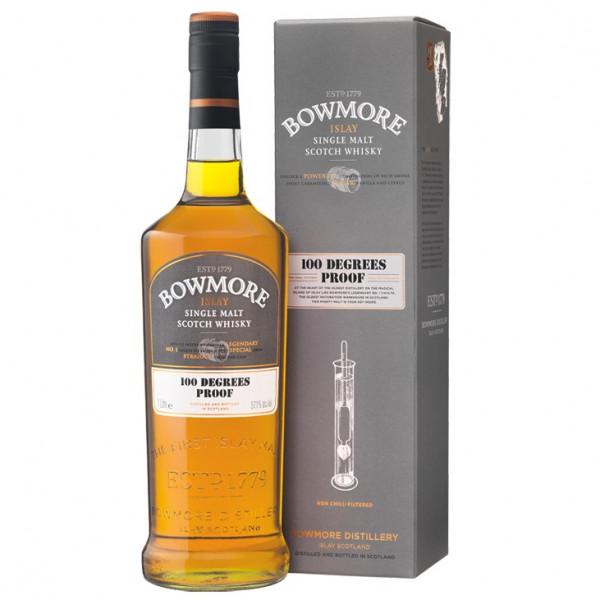 Bowmore - 100 Degrees Proof