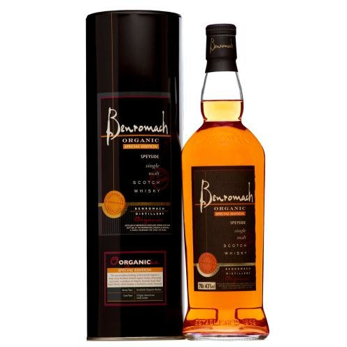 Benromach - Organic Special Edition