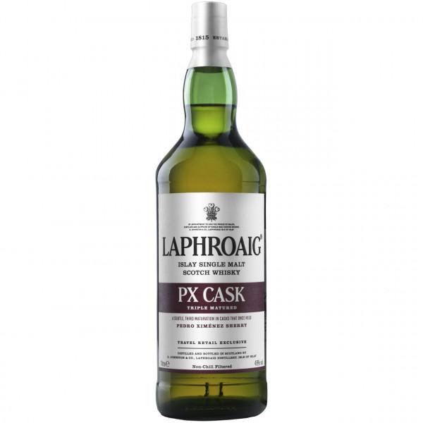 Laphroaig - PX Cask