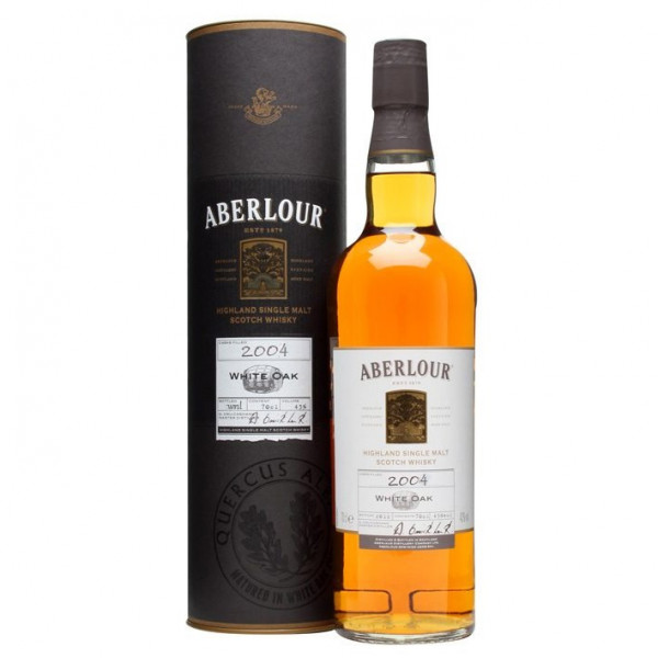 Aberlour - White Oak 2004