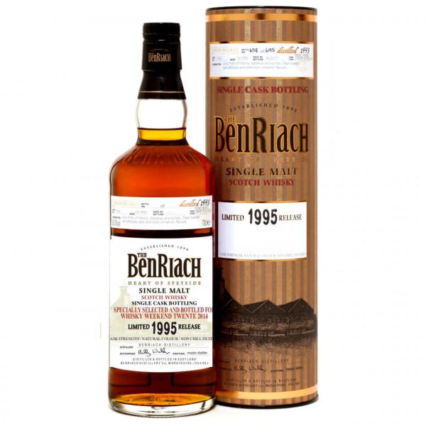 BenRiach - 1995 #3696