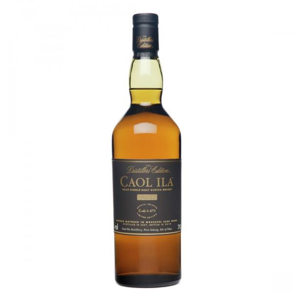 Caol Ila - Distillers Edition 2007/2019