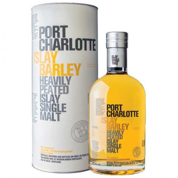 Port Charlotte - Islay Barley
