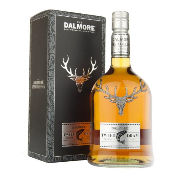 Dalmore - Tweed Dram