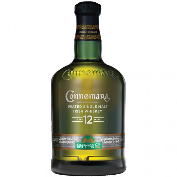 Connemara, 12 Y