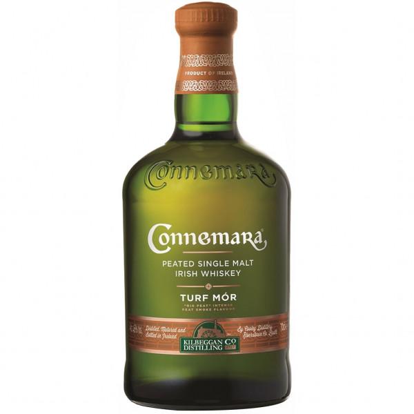 Connemara - Turf Mor
