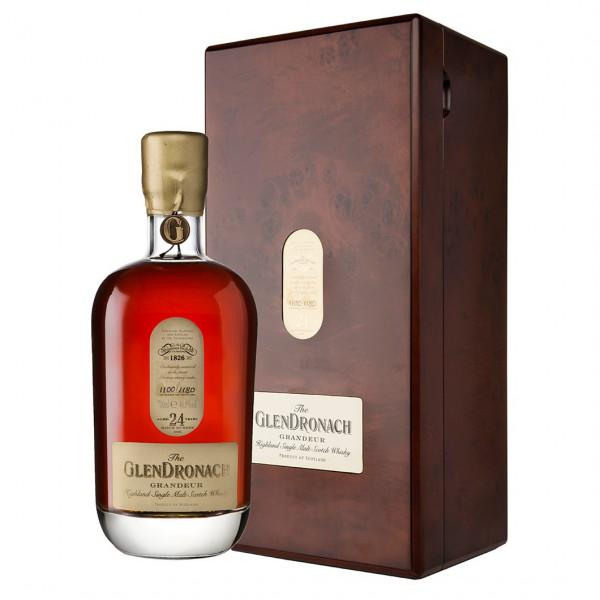 Glendronach, 24 Y - Grandeur #6