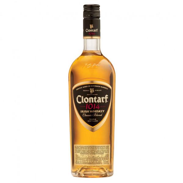 Clontarf - Classic Blend
