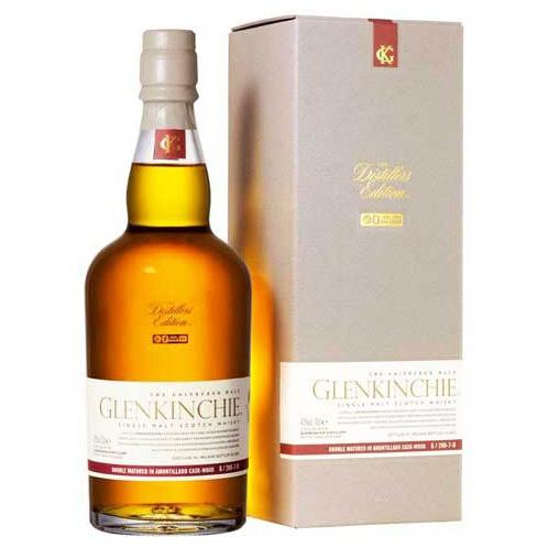 Glenkinchie - DE 1999/2012