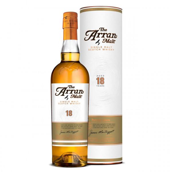 Arran, 18 Y - Limited edition