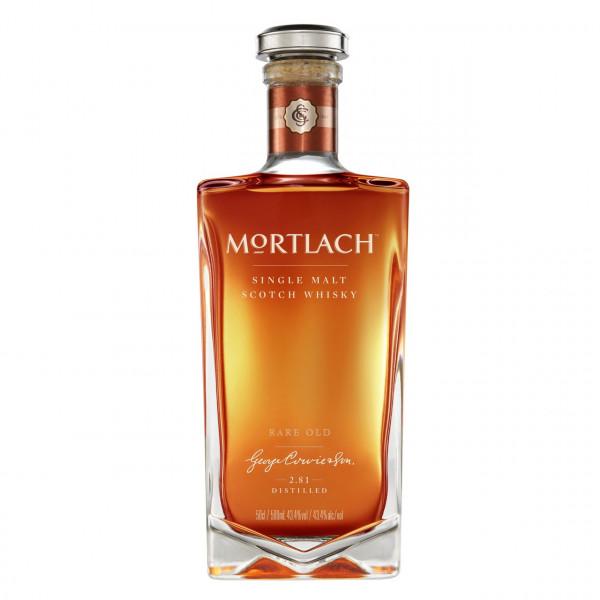 Mortlach - Rare Old