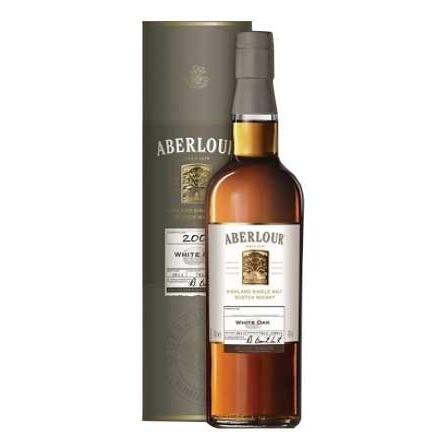 Aberlour - White Oak 2003