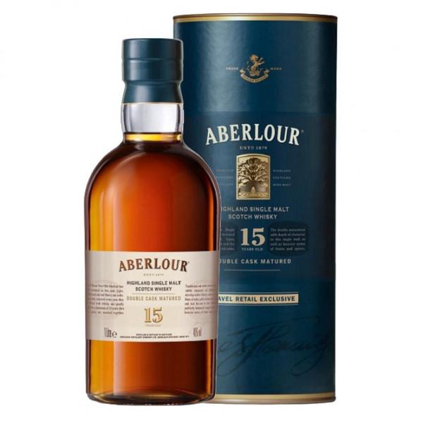 Aberlour, 15 Y - Double Cask