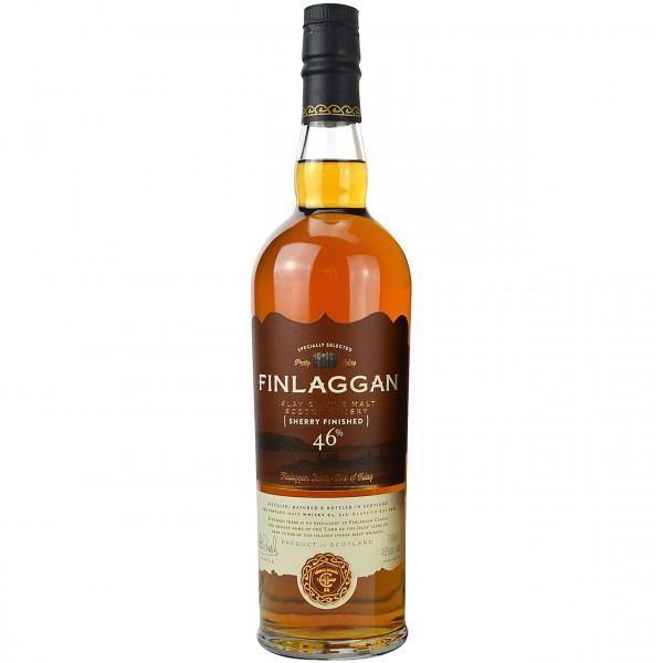 Finlaggan - Sherry Finished