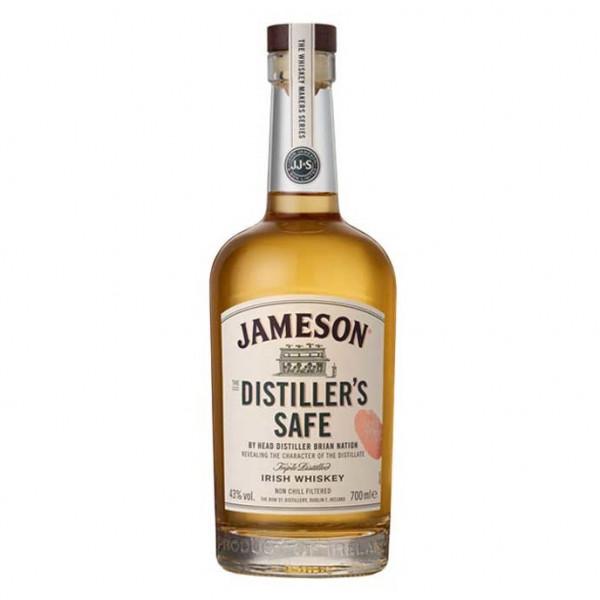 Jameson - The Distiller's Safe
