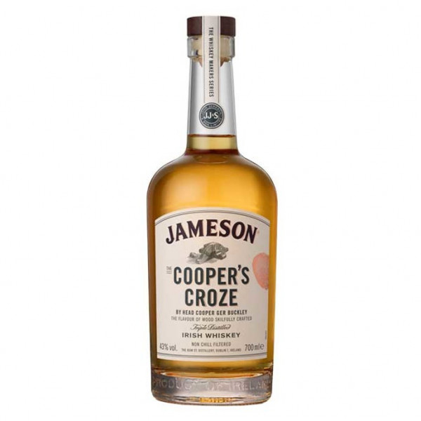 Jameson - The Cooper's Croze