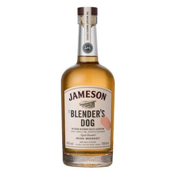 Jameson - The Blender's Dog