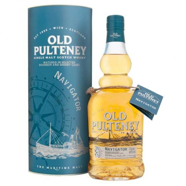 Old Pulteney - Navigator