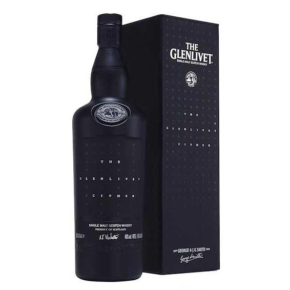 Glenlivet - Cipher